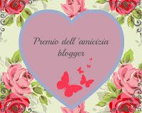 Amicizia tra blogger