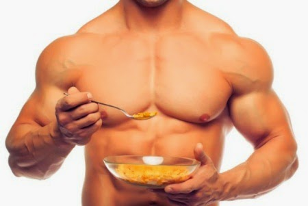 weight lifting nutrition tips