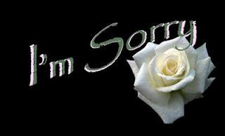 Himpunan Kata-Kata Minta Maaf Kepada Kekasih