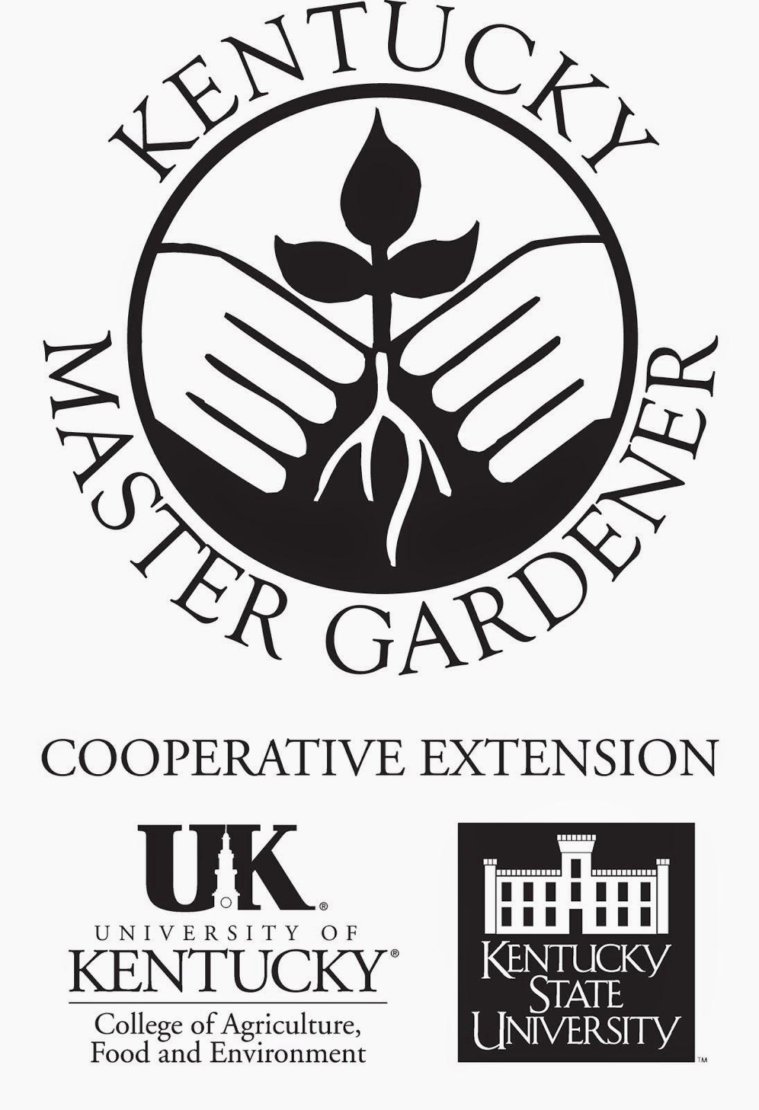 University of Kentucky Master Gardener
