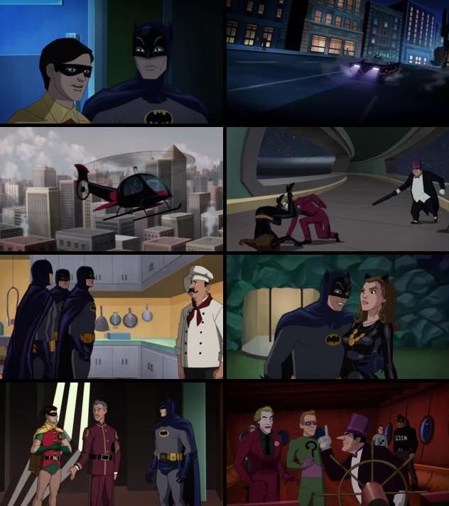 Бэтмен: возвращение брюса уэйна 4 (batman: the return of bruce wayne #4) - читать комикс онлайн бесплатно unicomics