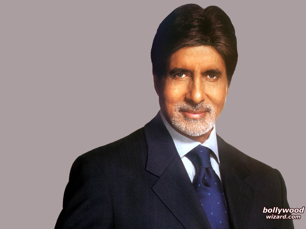 Amitabh Bachchan - Gallery Colection