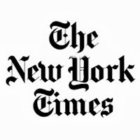 "La columna de ""The New York Times"""