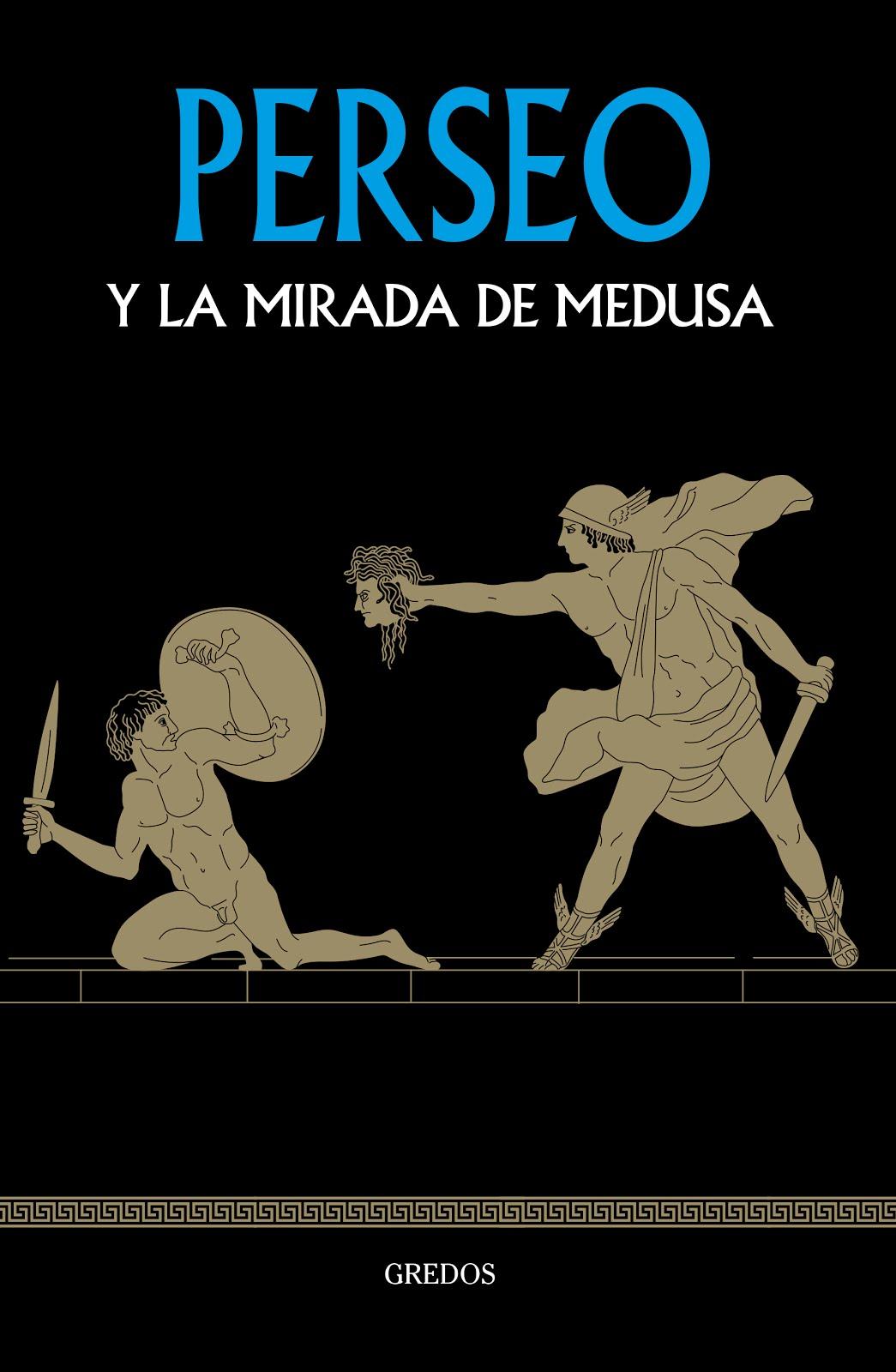 Mi nueva novela corta, nº 9 de la colección de Mitología Gredos