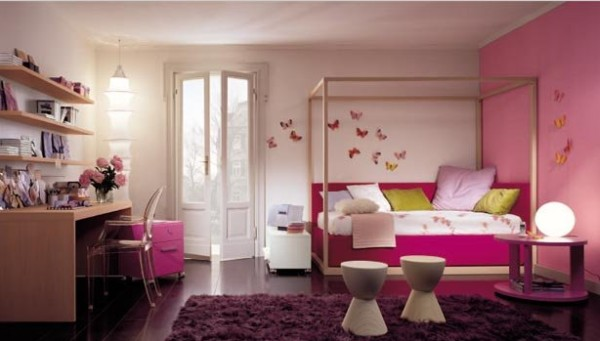 You Can Bookmark This Page URL  Http://betweenbuildings.blogspot.com/2011/09/women Girls Bedroom Remodeling  Design.html.