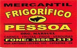 FRIGORIFICO PESSOA