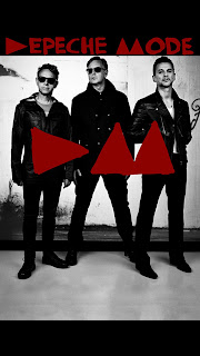 Depeche Mode  Delta Machine iphone 5 wallpaper 640x1136