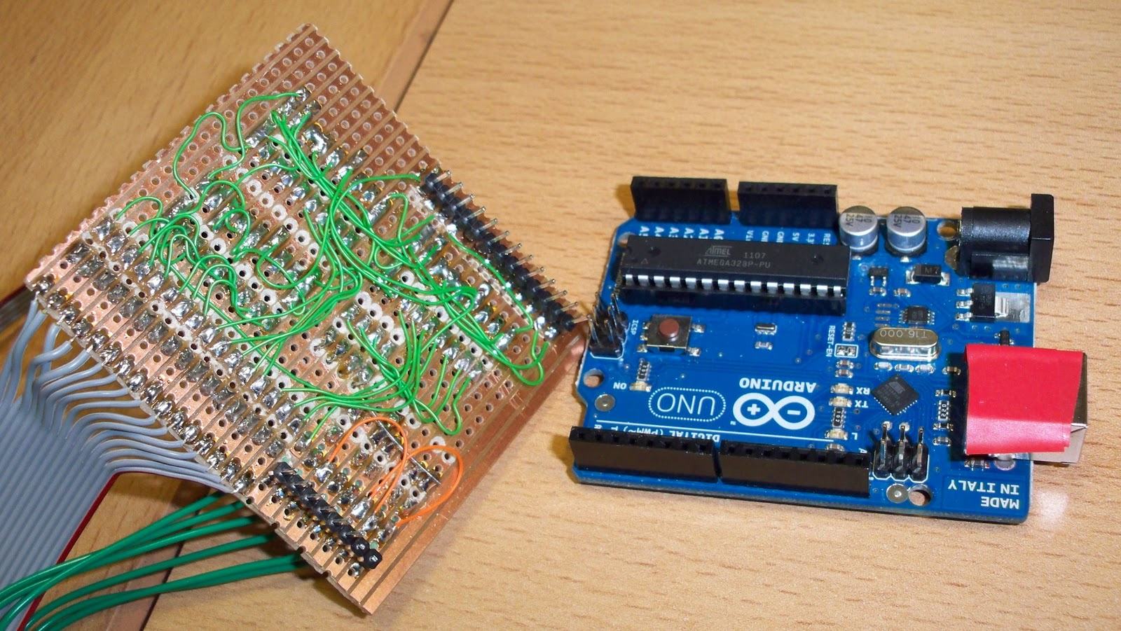 Monpjc the engineer arduino project responce game