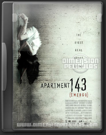 Apartment 143 (BRRip HD Ingles Subtitulado) (2011)