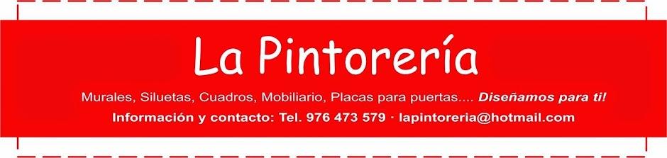 Catálogo La Pintorería