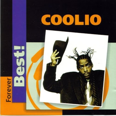 Coolio – Forever The Best! (CD) (2006) (320 kbps)