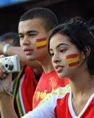 Beautiful Spanish Girls