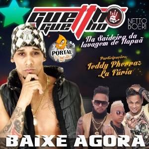 Guettho e Guettho - Ao Vivo em Salvador - BA - 31.01.2016