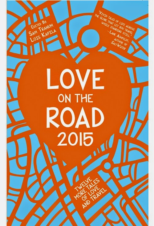 LOVE ON THE ROAD ANTHOLOGY 2015