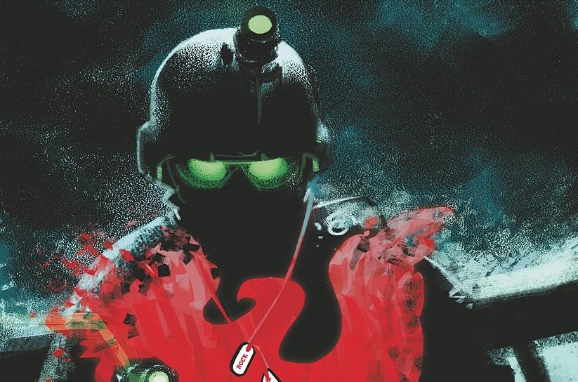 Men of War #1 DC New 52 Comics Ivan Brandom Tom Derenick Jonathon Vankin