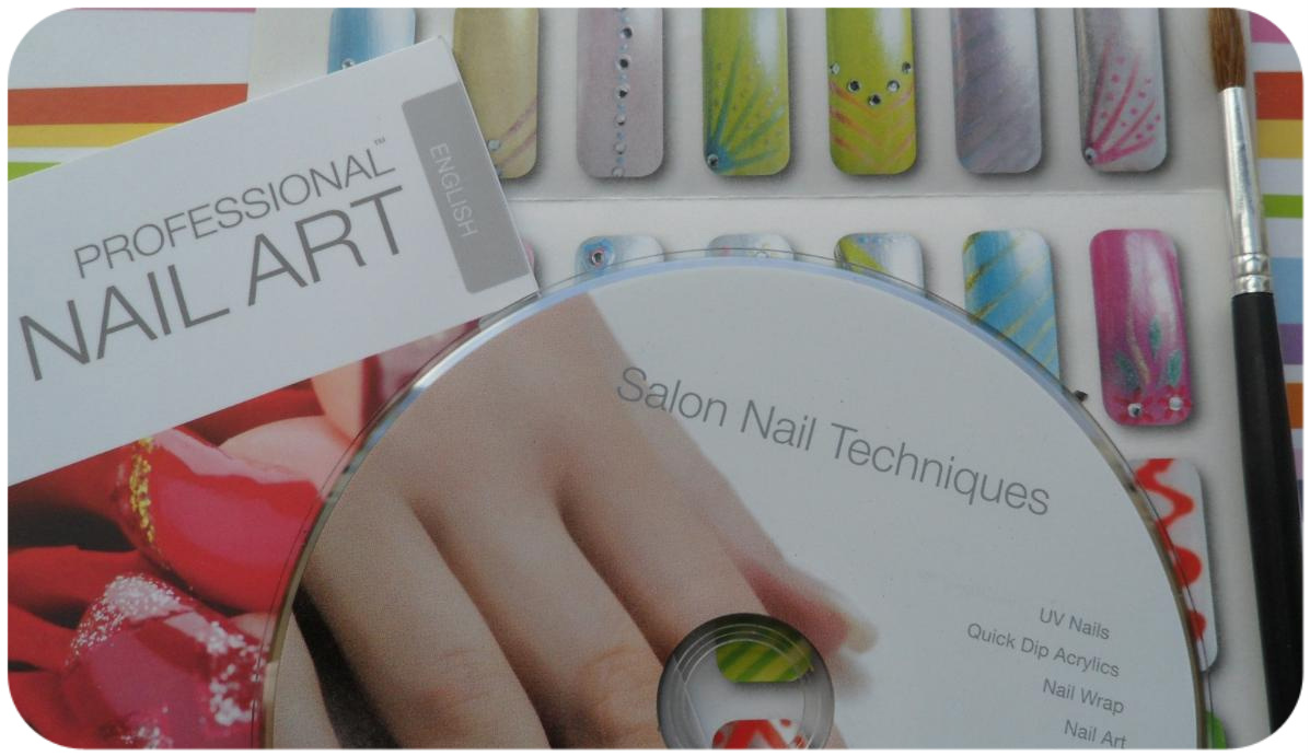 Likewise your online dvd information booklet nail brush nail art
