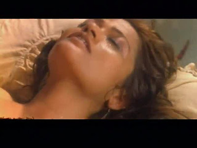 Hot Actress Roshni Chopra Hot Scene from B Grade Movie