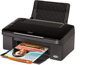 Epson Stylus TX100 Printer Driver Free Download