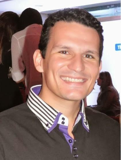Humberto Bruno Pontes