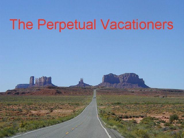 The Perpetual Vacationers