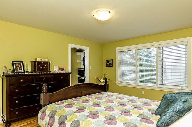 gambar kamar tidur modern