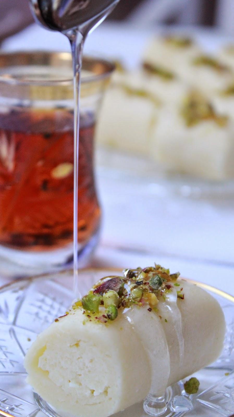 rollitos-árabes-mozzarella-pistachos
