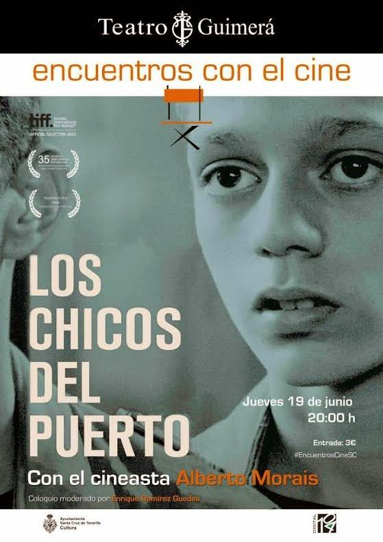 4º Encuentros con el cine de Santa Cruz de Tenerife