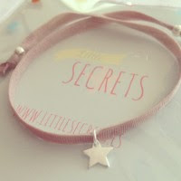 Tendencias para mamás: Pulseras personalizadas Little Secrets