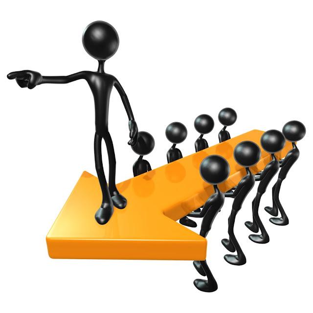 Definisi Kepemimpinan Dan Macam-Macam Gaya Kepemimpinan