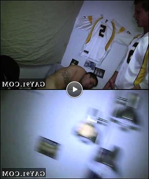 aggressive gay sex video