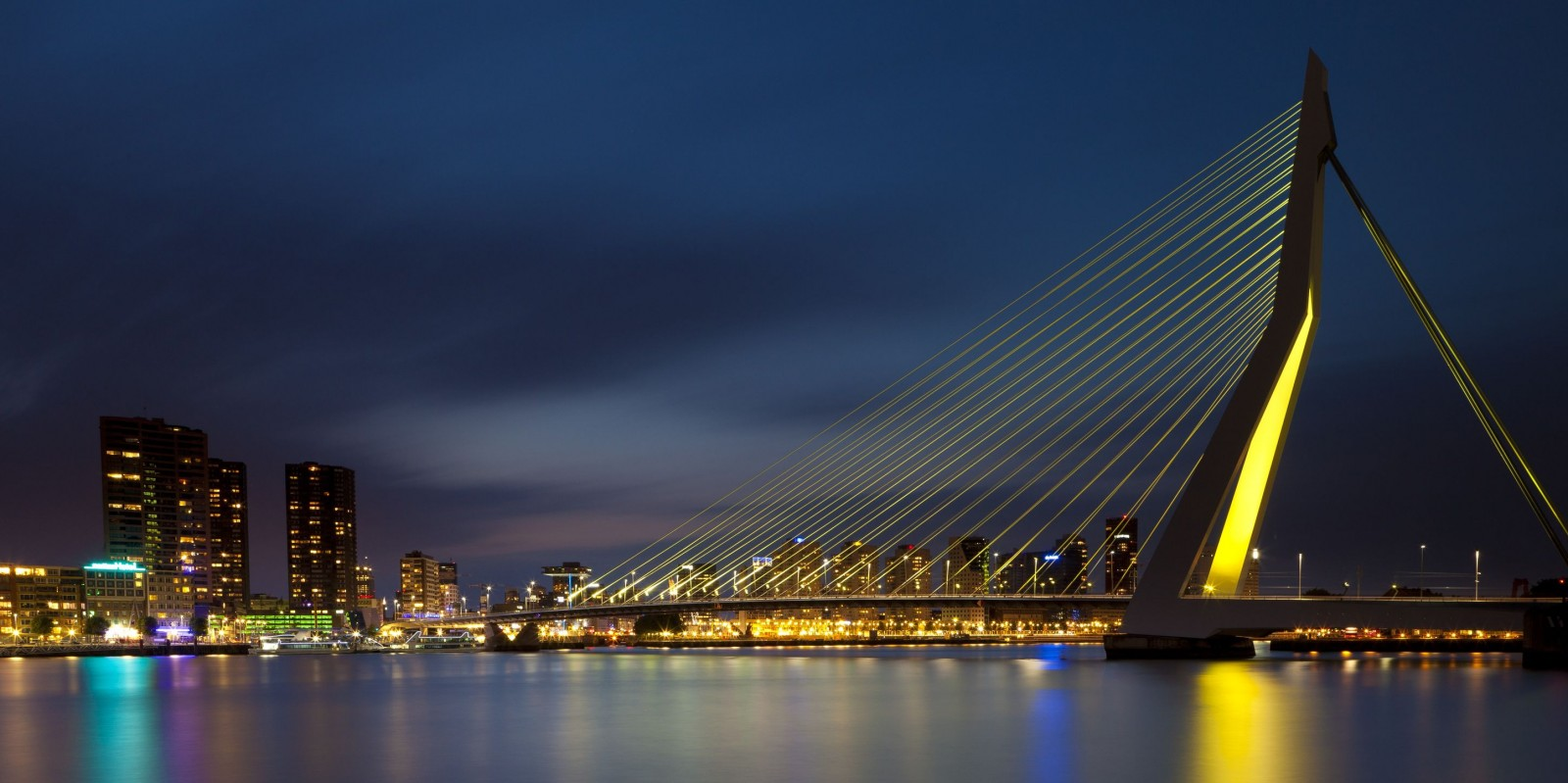 Let's enjoy the beauty: The World's Most Beautiful Bridges
