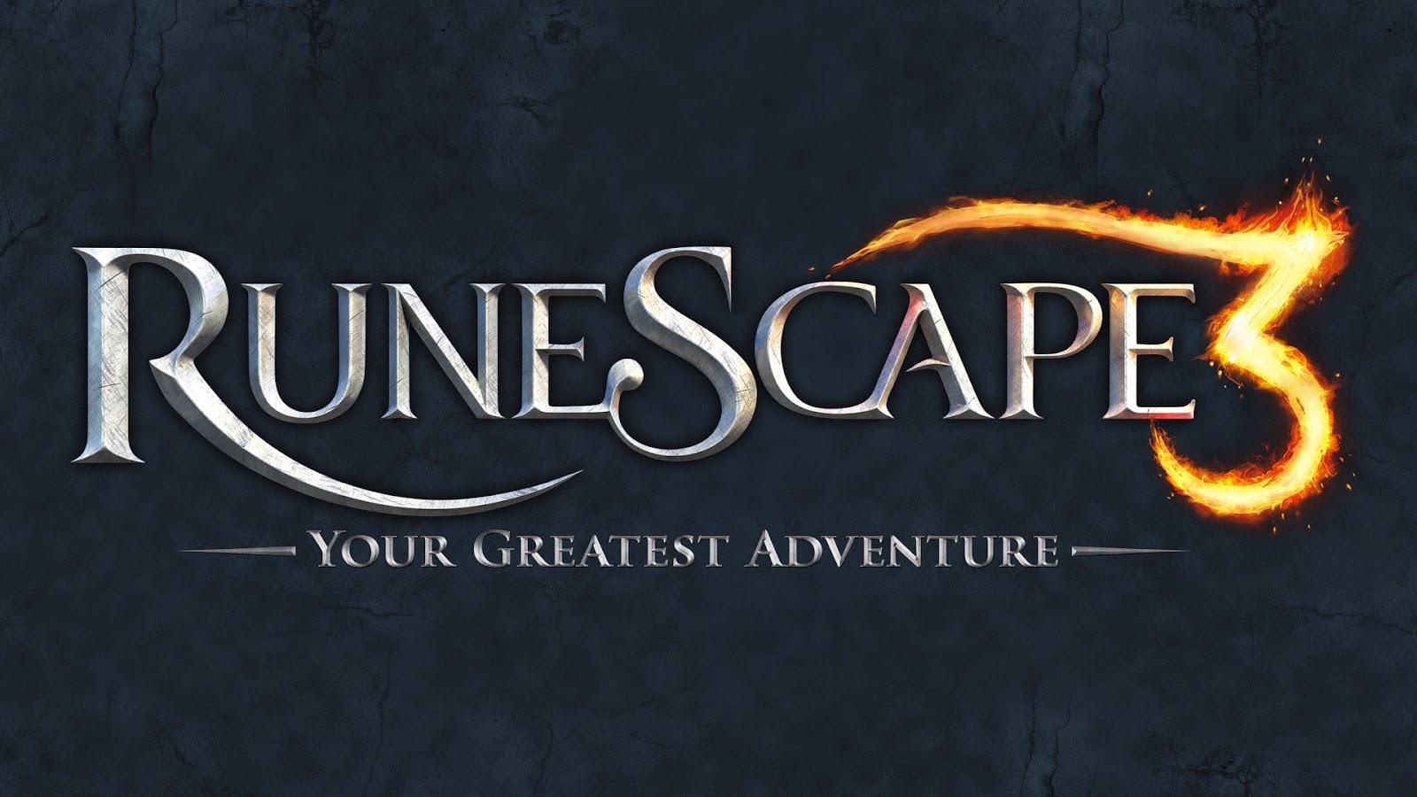 RuneScape 3 no Linux