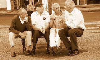 depressão e suicídio em idosos