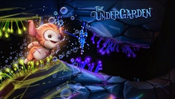 The Undergarden Game Free