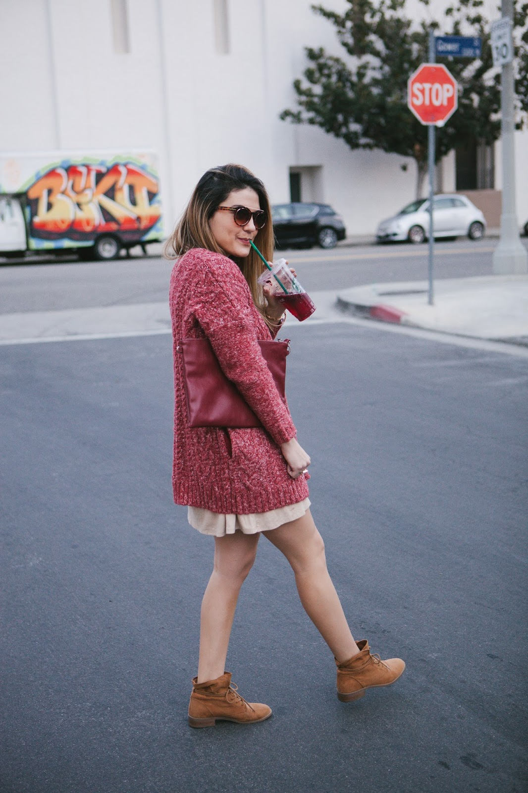 Los Angeles Style Blog - My Cup of Chic