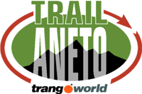 "TRAIL ANETO by Trangoworld......""VUELTA AL ANETO"""