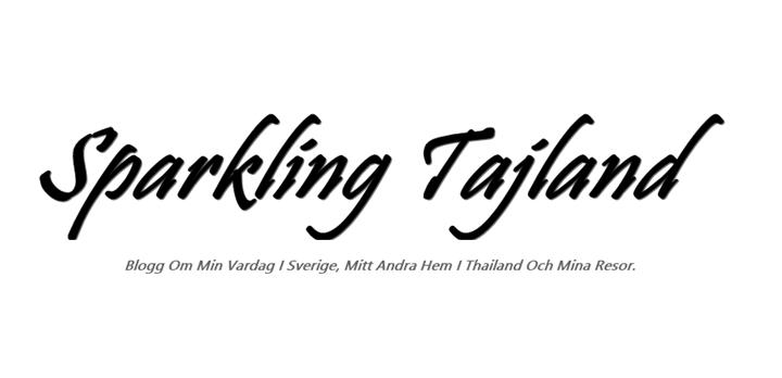 Sparkling Tajland