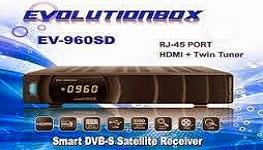 Nova Evolutionbox EV-960 SD V.2.20 (Keys 61w) -- 29/04/2015