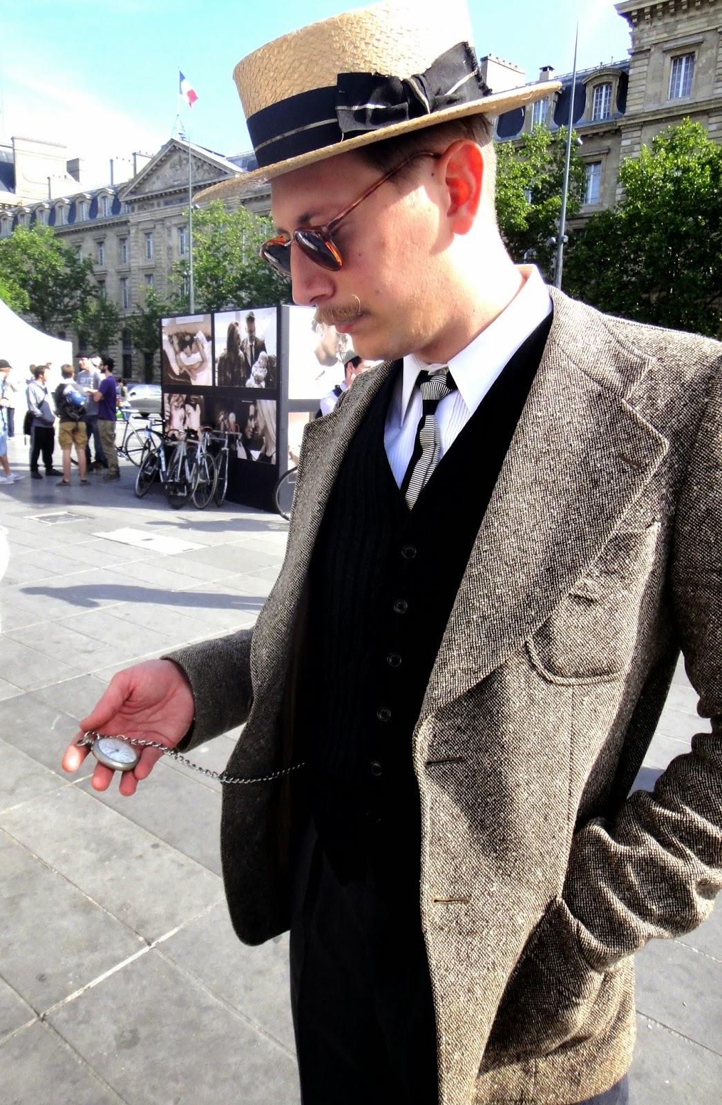 mode ann e 50 homme images