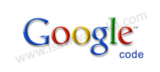Google Code - Hosting Place For Blogger
