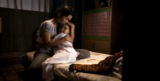 A Mother's Story 2012 Drama Film from star cinema starring pokang in her first drama leading role about an ofw mother