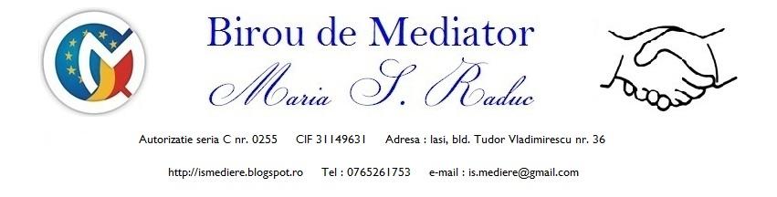 Mediator Iasi