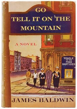 Go Tell It on the Mountain Critical Essays