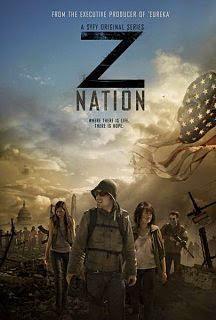 Z Nation 1×07