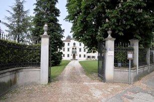 Villa Rosa - Roverbasso