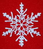 Crystal Fantasy Snowflake