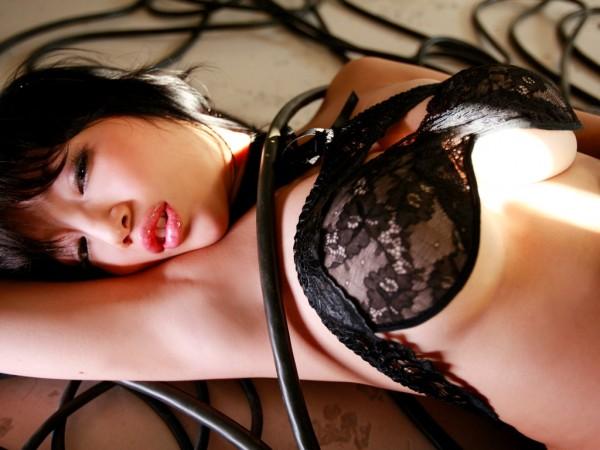 Yuuri Morishita- Japan Model