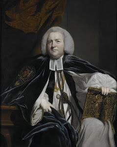 Robert Hay Drummond (1711 – 1776)