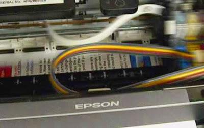 epson n11 ink