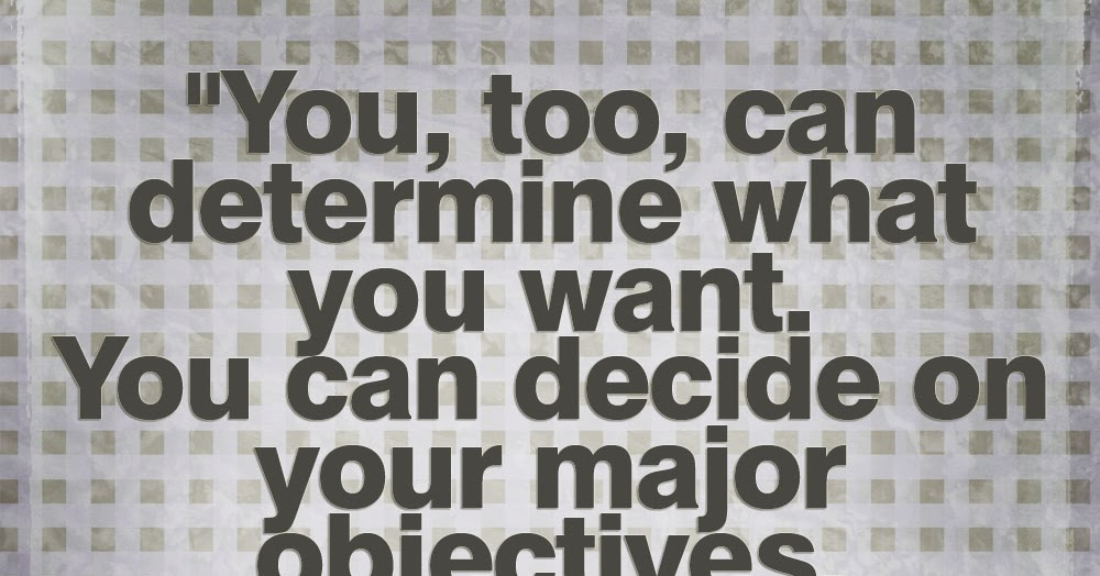 happy to inspire quote of the day you can determine what you want